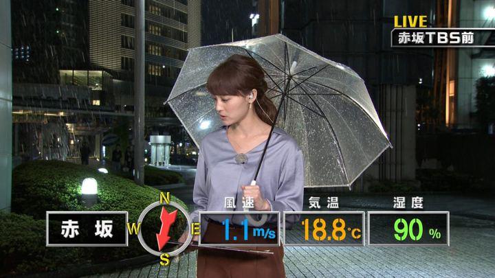 2017年09月16日新井恵理那の画像16枚目