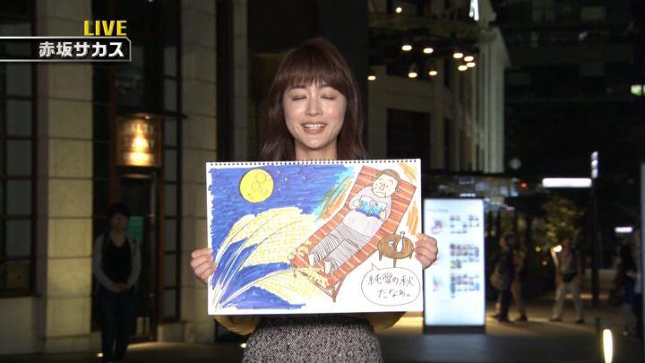 2017年09月23日新井恵理那の画像09枚目