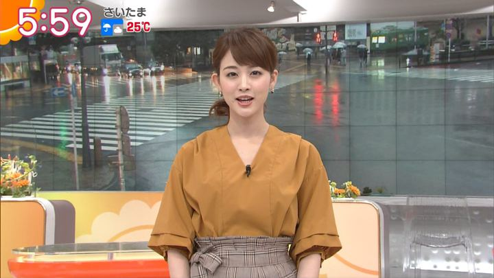 2017年09月28日新井恵理那の画像10枚目
