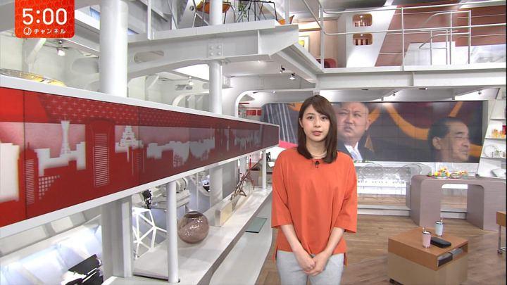 2017年09月07日林美沙希の画像03枚目
