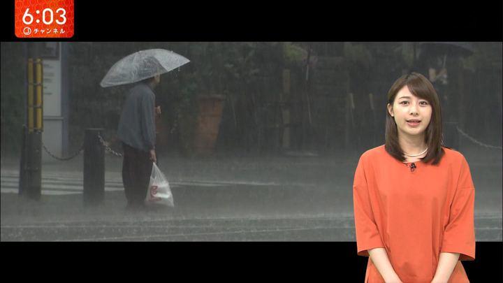 2017年09月07日林美沙希の画像10枚目