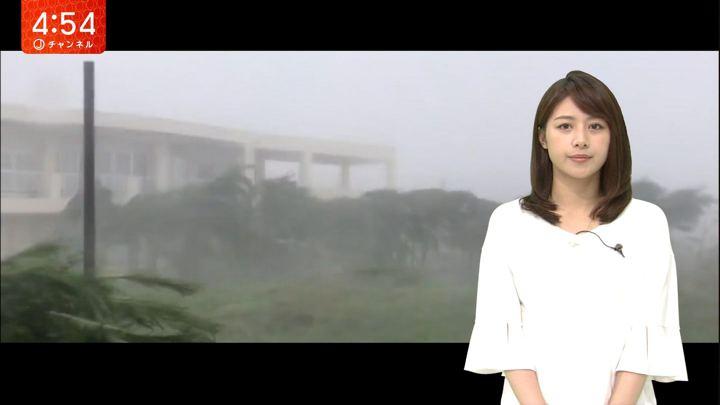 2017年09月14日林美沙希の画像01枚目