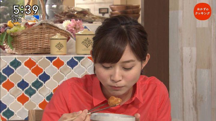 2017年09月16日久冨慶子の画像12枚目