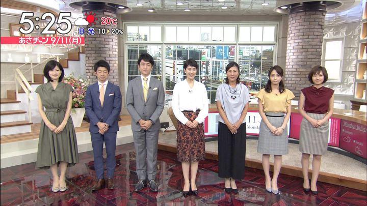 2017年09月11日伊東楓の画像01枚目