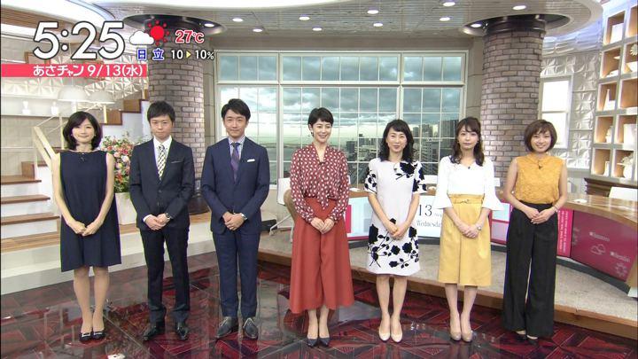 2017年09月13日伊東楓の画像01枚目