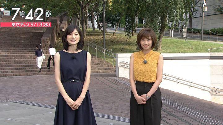 2017年09月13日伊東楓の画像10枚目