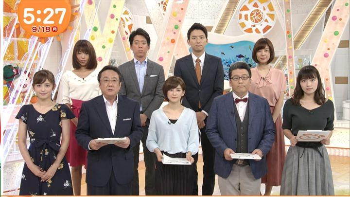 2017年09月18日久慈暁子の画像01枚目