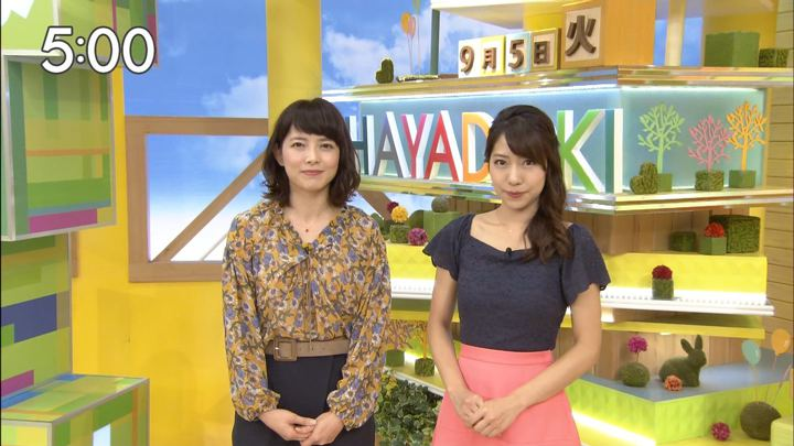 2017年09月05日小野寺結衣の画像14枚目