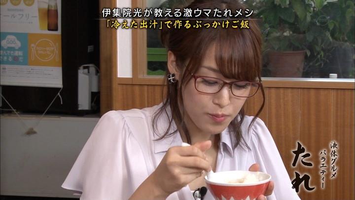 2017年09月04日鷲見玲奈の画像30枚目