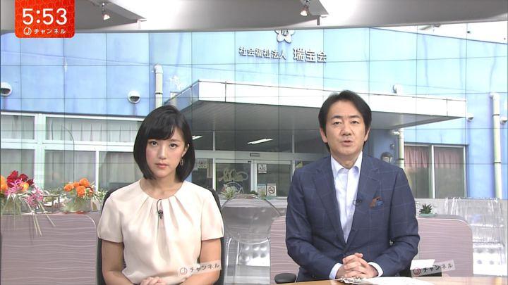 2017年09月11日竹内由恵の画像15枚目