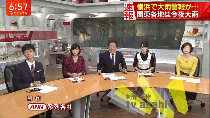 2017年09月22日竹内由恵の画像13枚目