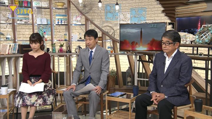 2017年09月06日竹内友佳の画像07枚目