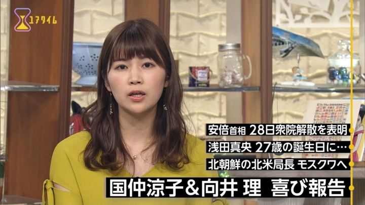 2017年09月25日竹内友佳の画像12枚目