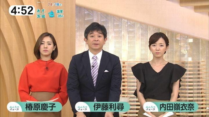 2017年09月20日内田嶺衣奈の画像01枚目