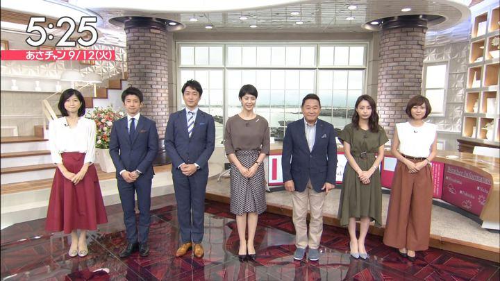 2017年09月12日宇垣美里の画像01枚目