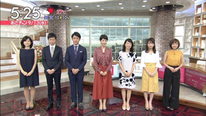 2017年09月13日宇垣美里の画像02枚目