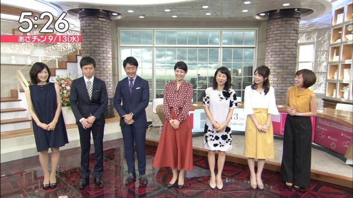 2017年09月13日宇垣美里の画像03枚目