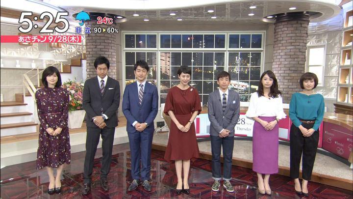 2017年09月28日宇垣美里の画像02枚目
