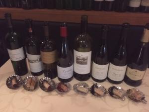 カリフォルニアワイン会oisinbo