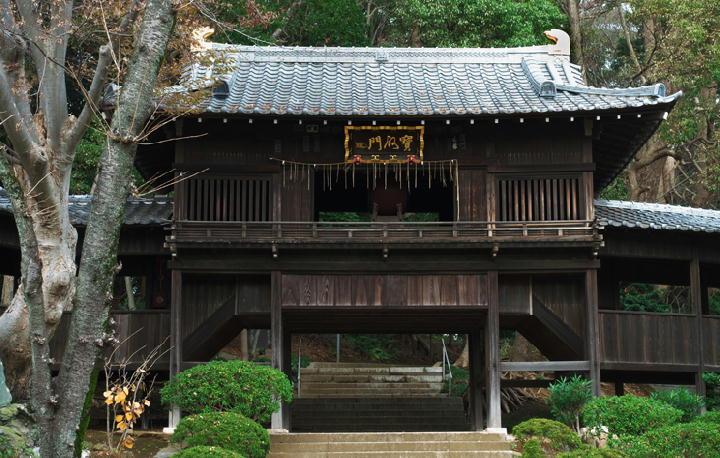 法華経寺-975