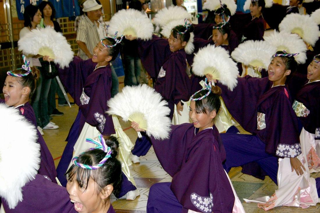 2007 3天理な祭り 2