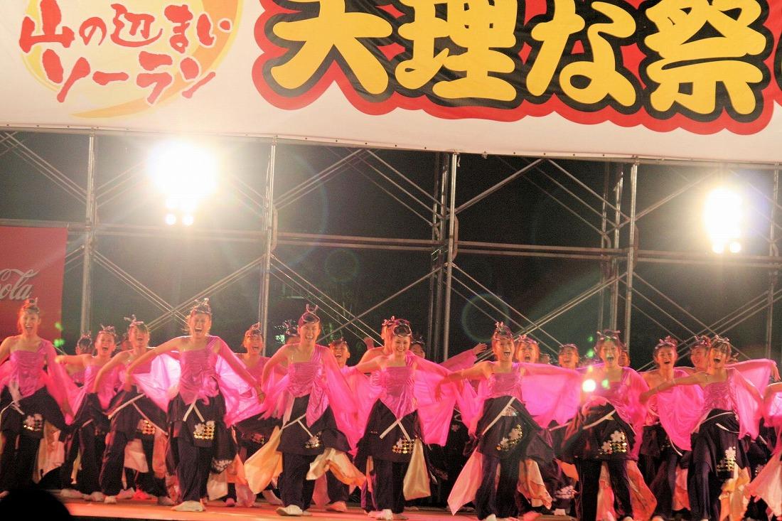 2007 3天理な祭り 4