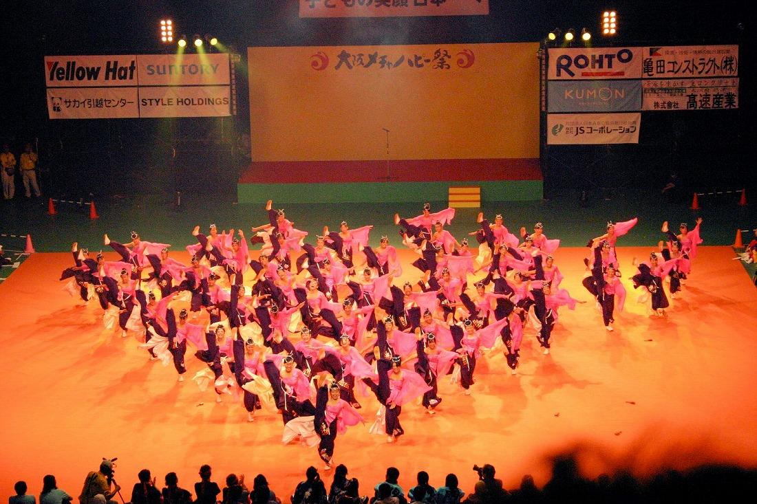 2007 4大阪メチャハピー祭 3