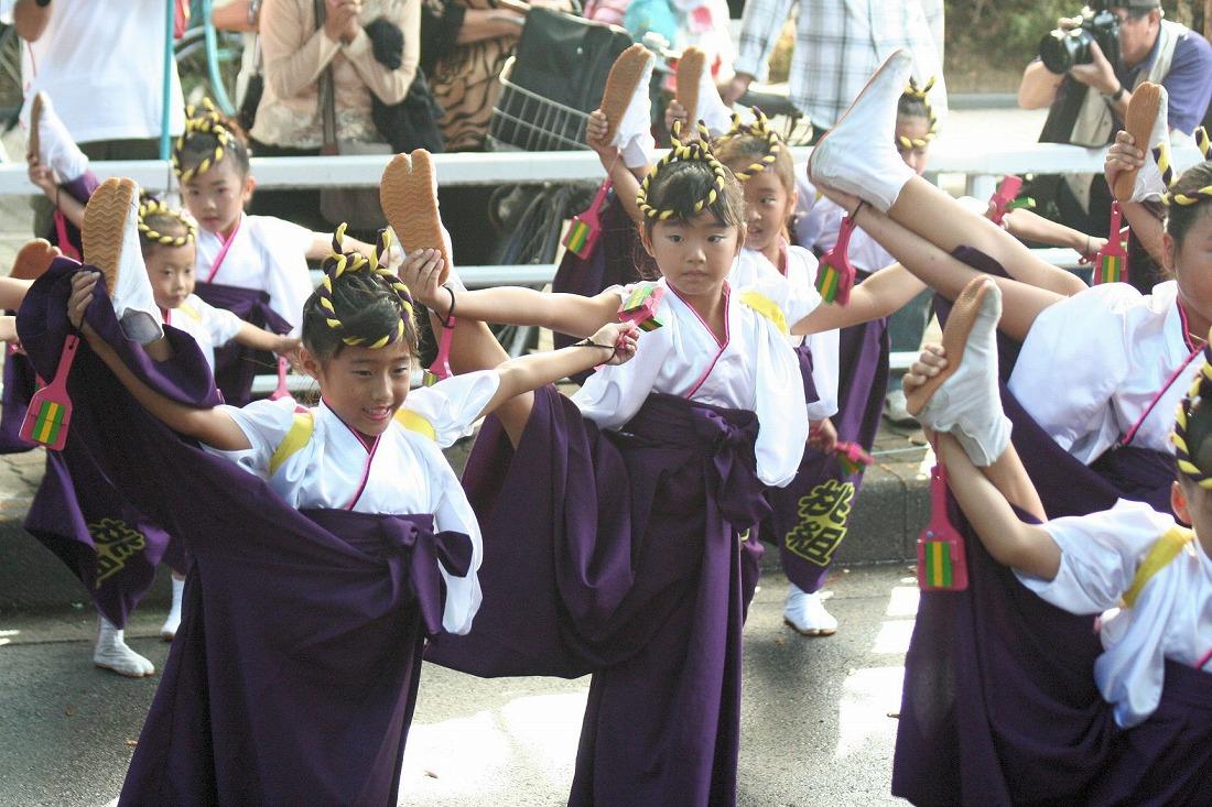 2007 4大阪メチャハピー祭 5