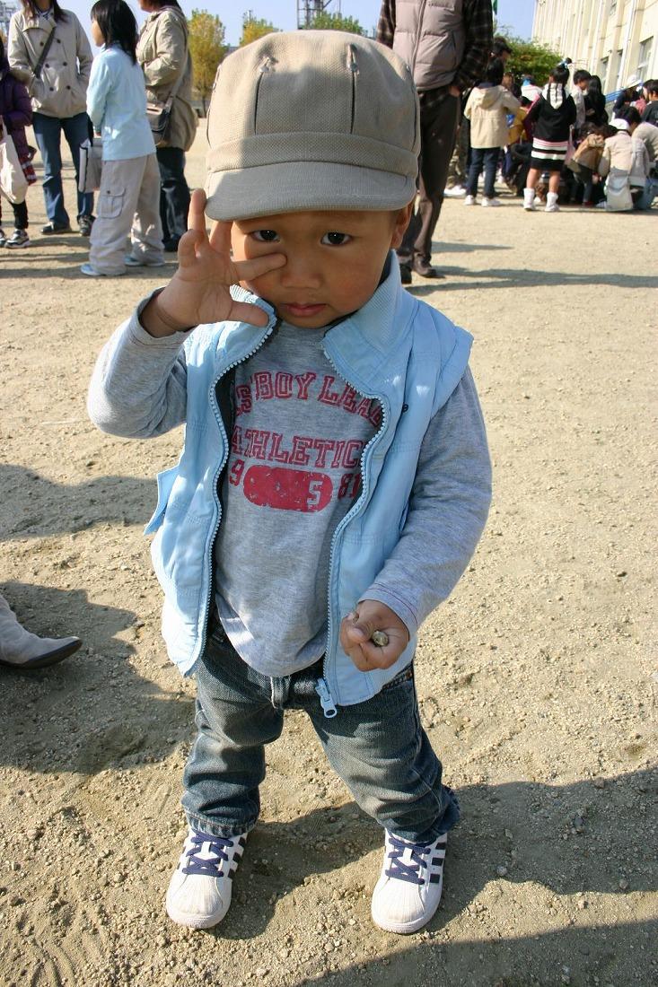 2007 10楠根小祭り 3