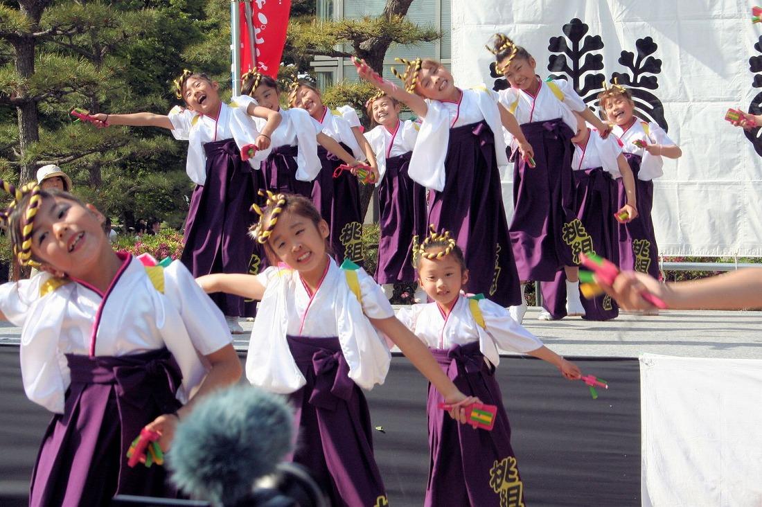 2007 18大阪メチャハピー祭 in大阪城 1