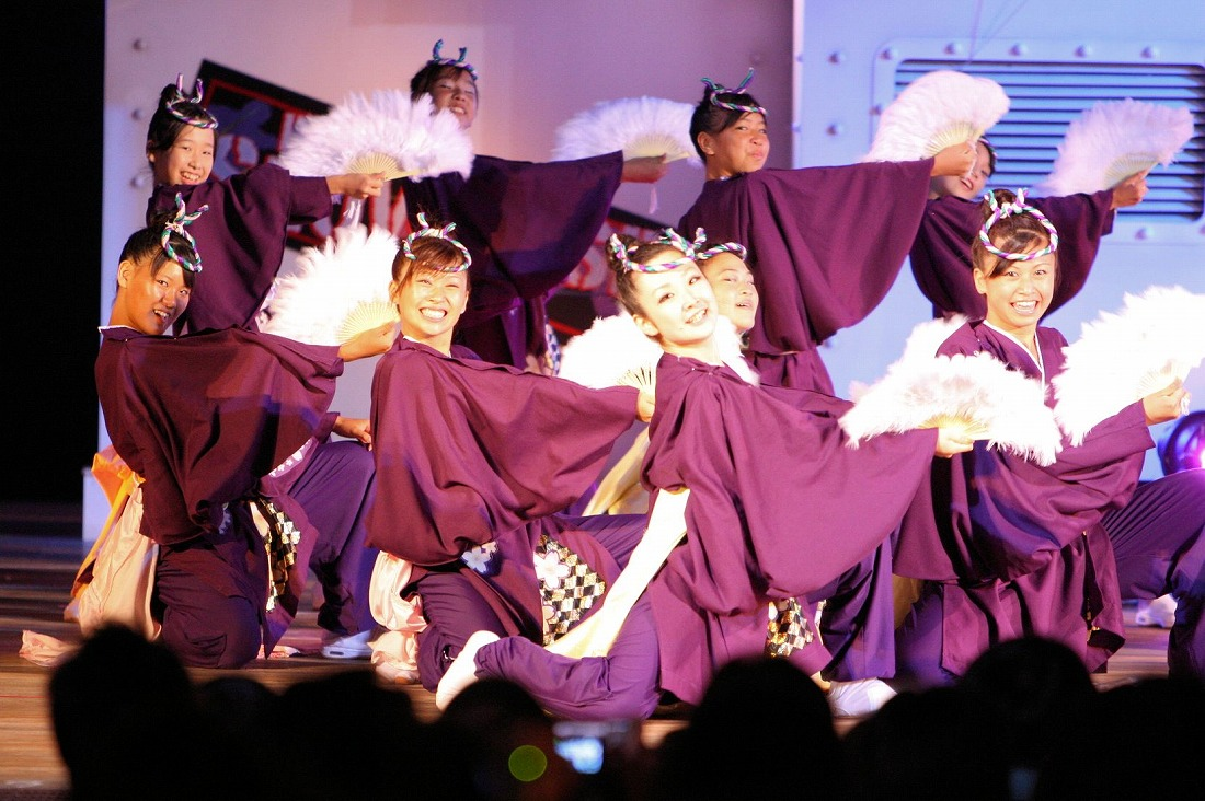 2007 19ディズニーシーDANCE SHOWCASE 2