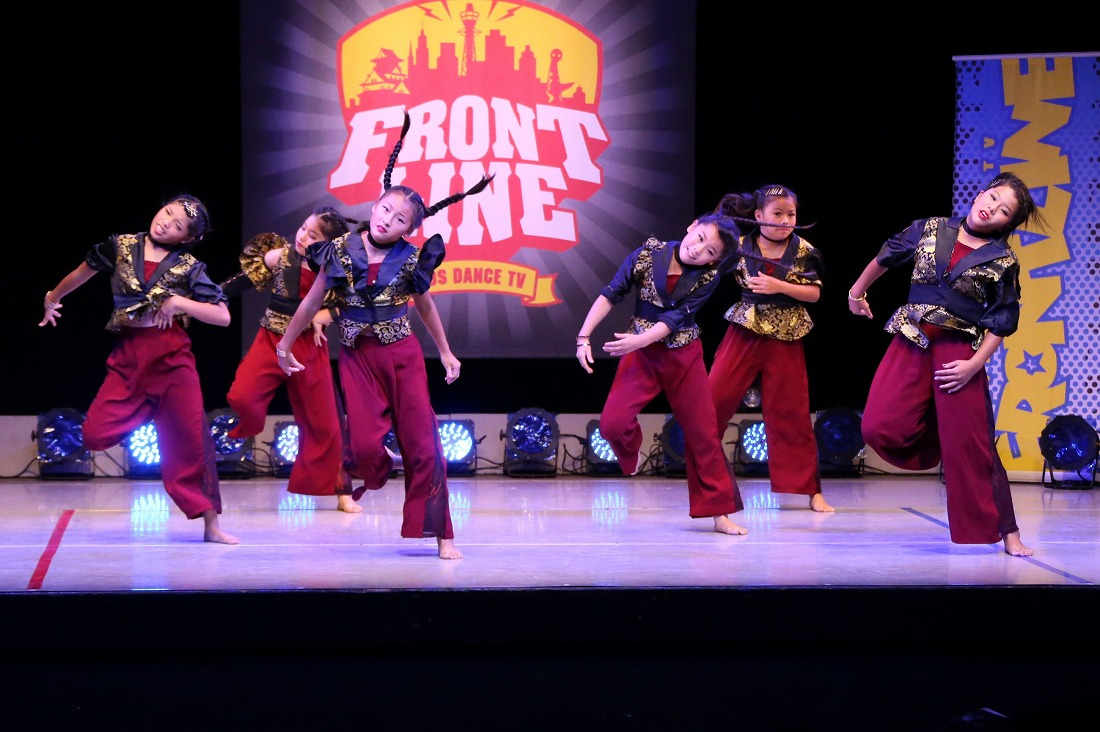 frontline178preme 18