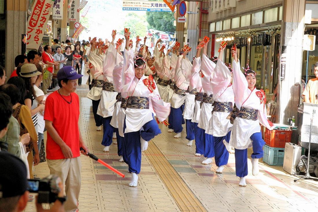 2008 2天理な祭り 1