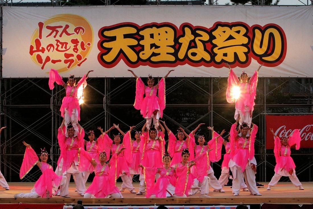 2008 2天理な祭り 3