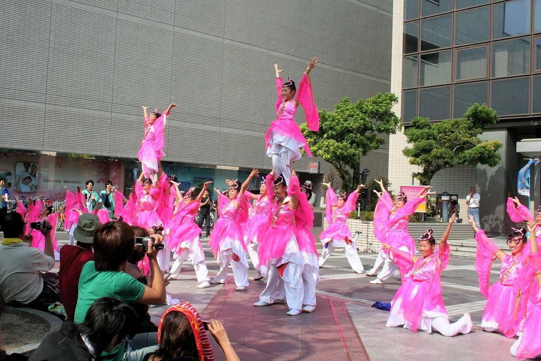 2008 3NEO KOBE MATSURI 1
