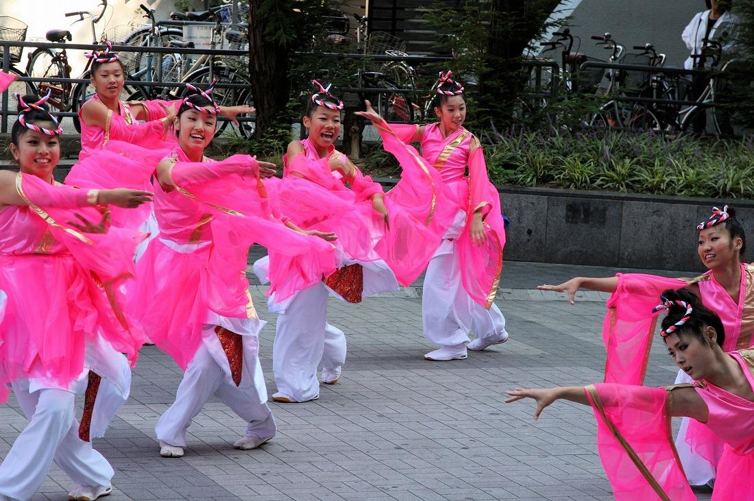 2008 5大阪メチャハピー祭 1