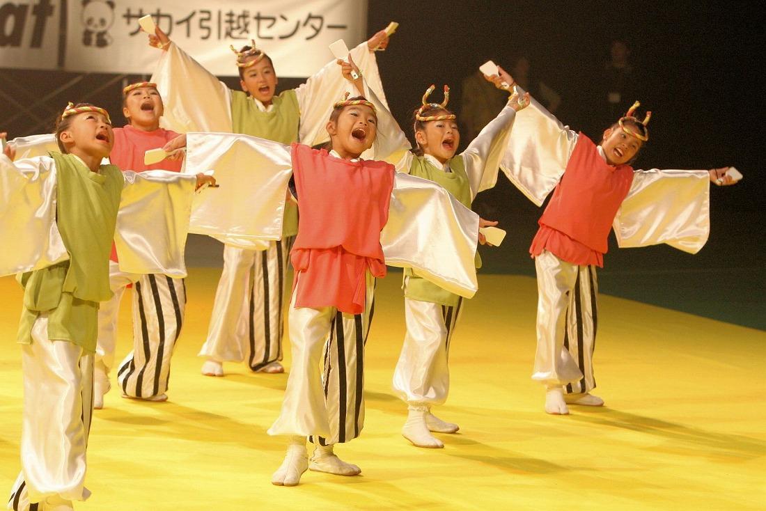 2008 5大阪メチャハピー祭 5