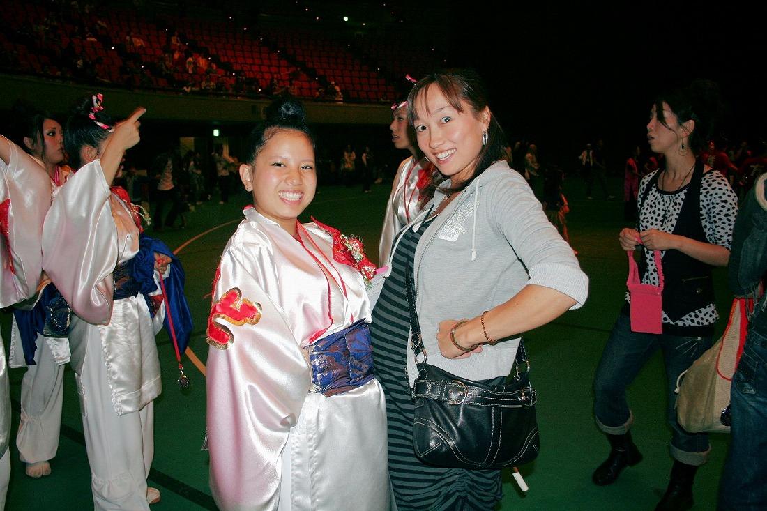 2008 5大阪メチャハピー祭 7