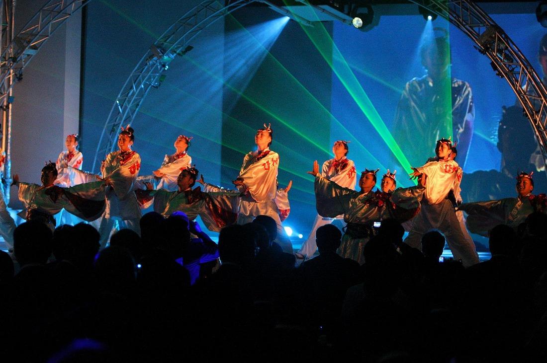 2008 6京阪中之島線開通記念式典 2