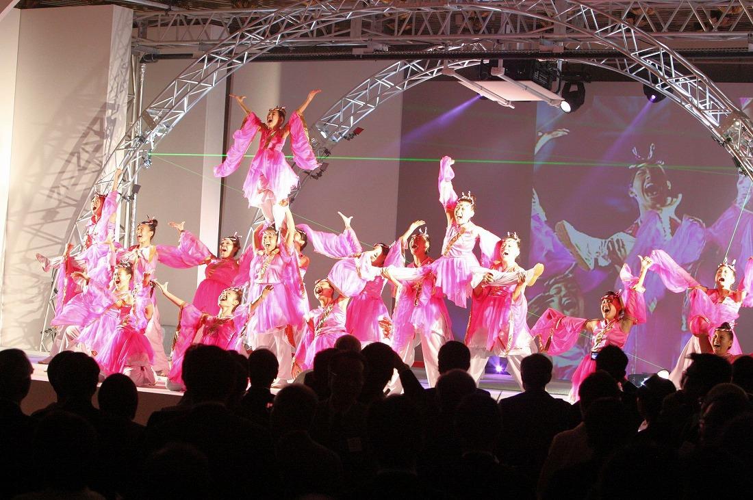 2008 6京阪中之島線開通記念式典 4
