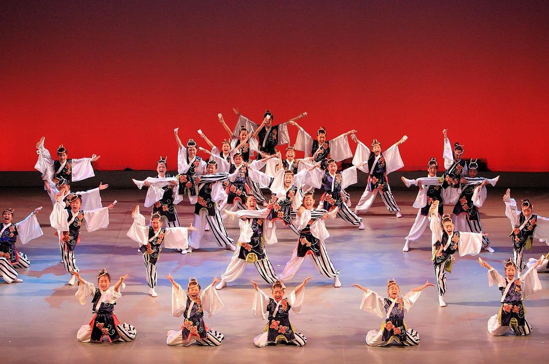 2008 12発表会 8