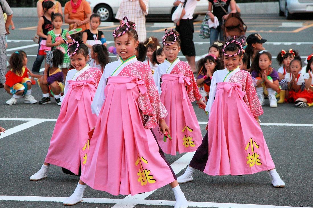 2008 15木田元宮夏祭り 1