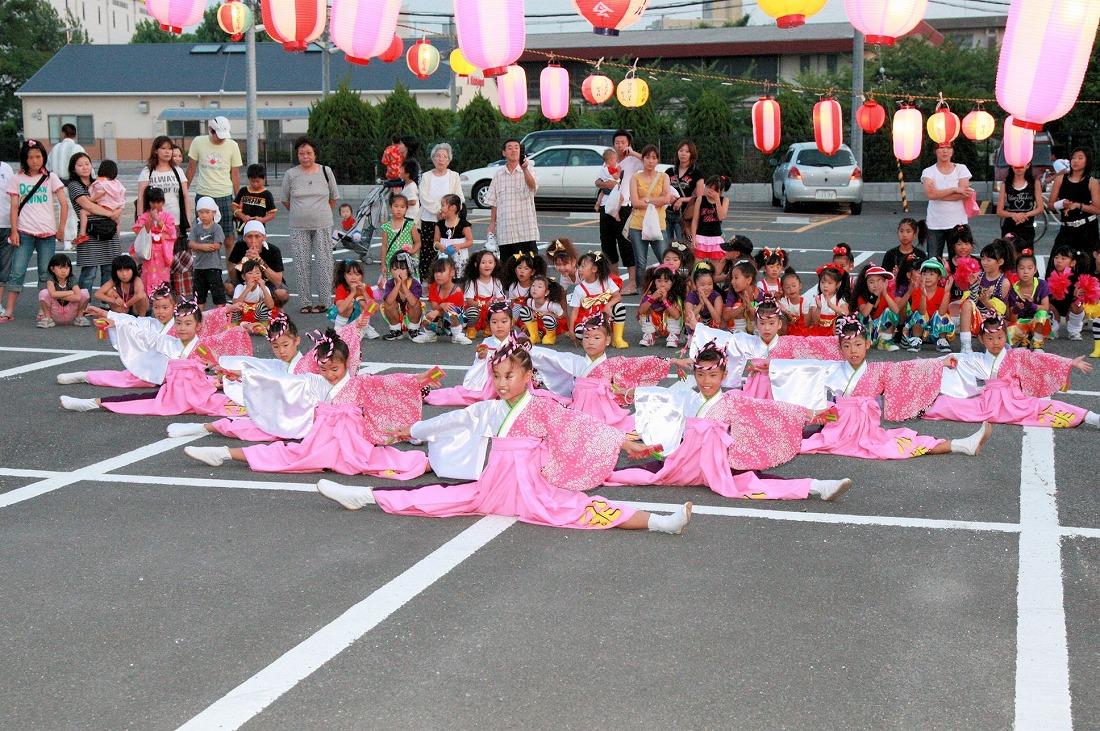 2008 15木田元宮夏祭り 2