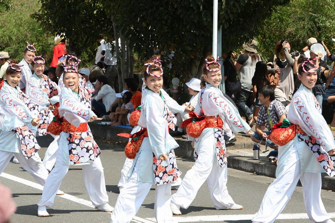2009 3長浜あざいあっぱれ祭り 3