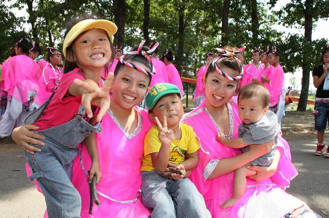 2009 3長浜あざいあっぱれ祭り 4