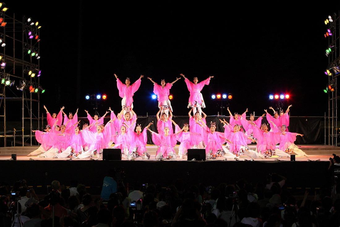 2009 3長浜あざいあっぱれ祭り 7