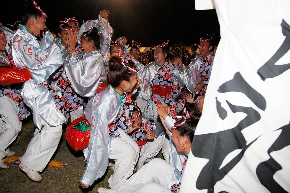 2009 3長浜あざいあっぱれ祭り 8