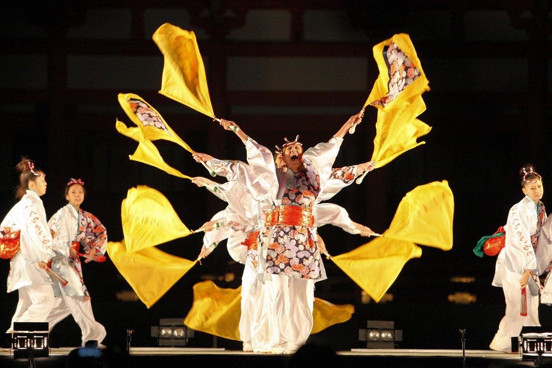 2009 4京都学生祭典 2