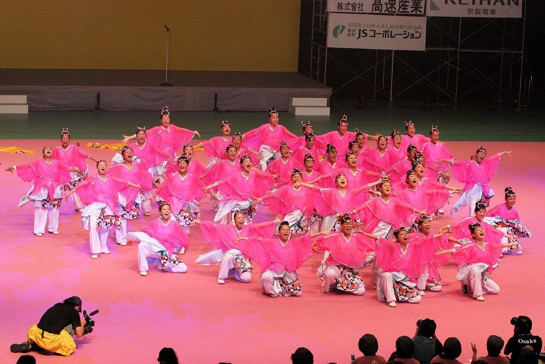 2009 5大阪メチャハピー祭 8