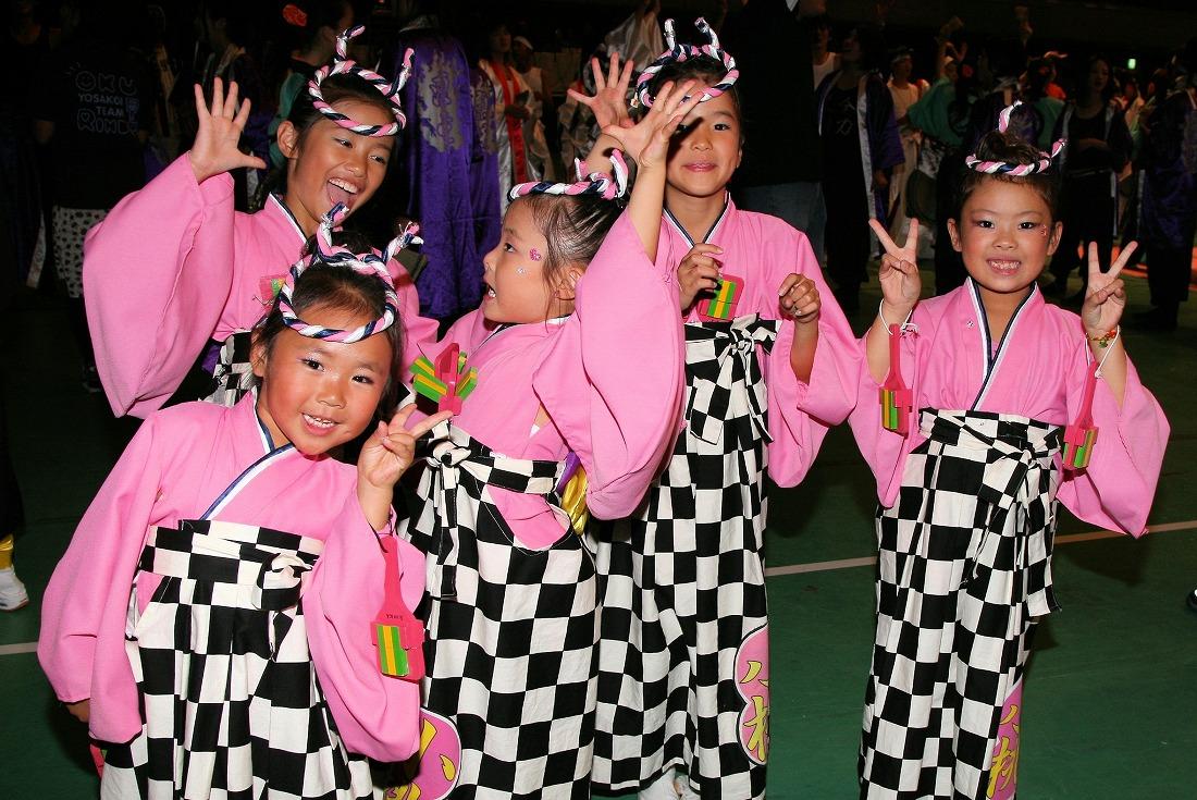 2009 5大阪メチャハピー祭 11